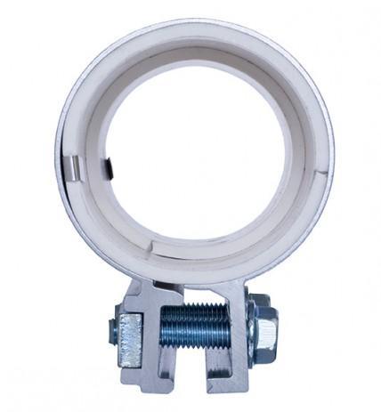DVK-6 for different tube diameters