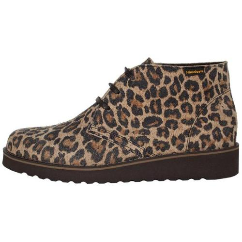Safari Woman Mod. 6110 Leopardo