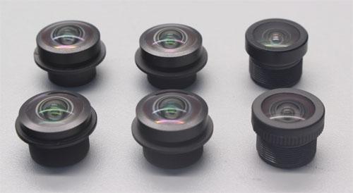 ADAS lens