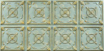Baroque Design Wall Panels