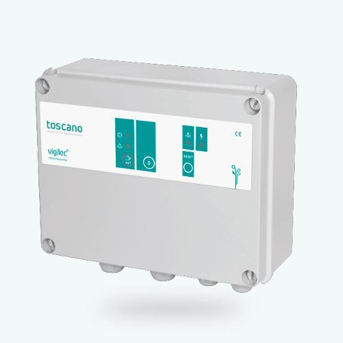 Vigilec Compact V1N