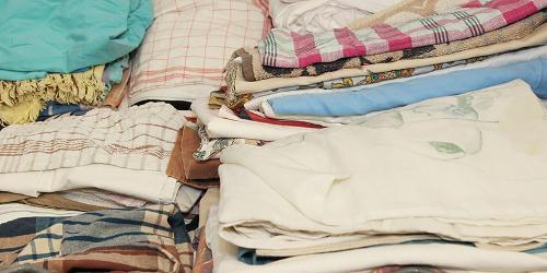 Second hand clothes GRADE A,B and Cream quantity