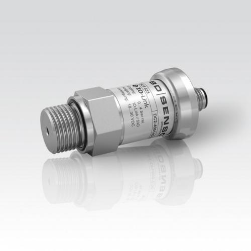 Druckmessumformer DCT 533