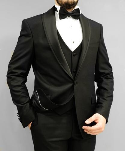 Mono Uomo Ceremony Suit (Tuxedo)