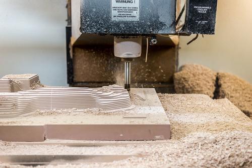 Werkzeugbau und Modellbau nach Maß