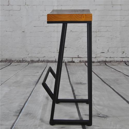 Old Bar Chair