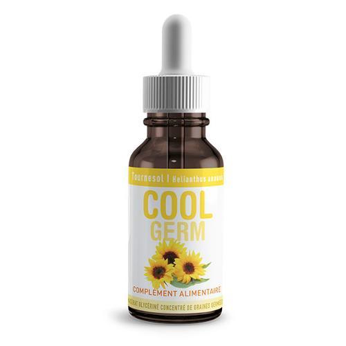 Cool Germ