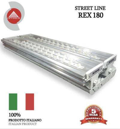 Lampada LED REX 120 (79€)