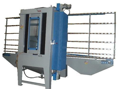 Strahlautomaten GSK-A-sm-Automaten