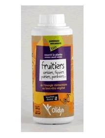 Potager Et Fruitiers