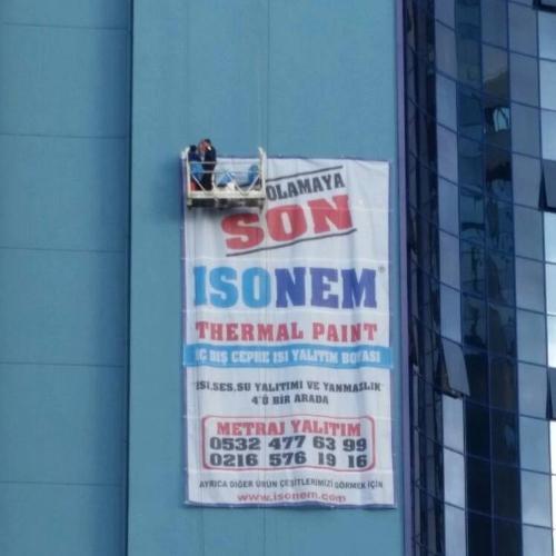 ISONEM THERMAL PAINT