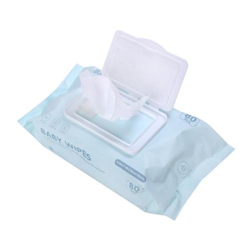 Baby Wipes  Nonwoven Wet Wipe