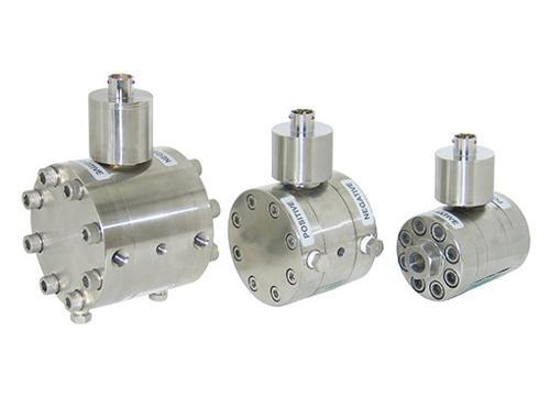 Transductor de presión diferencial - 831x series