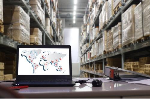 Logistique & E-commerce