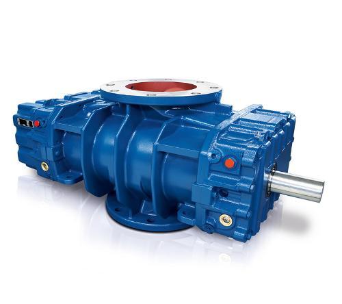 AERZEN GM 3S ... 1080 L positive pressure blower stage