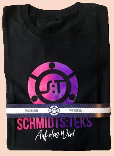 Bedruckte Firmenshirts mit Logo