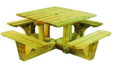 Table De Pique Nique Essen