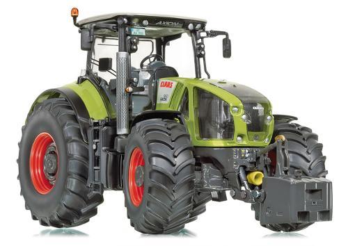Тракторы б/у