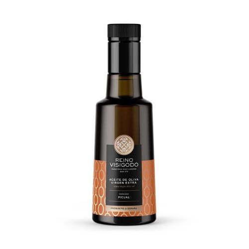 Aceite de Oliva Picual 250 ml.