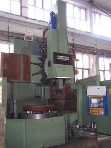 Machining Service And Induction Hardening