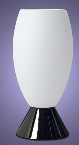 Современная световая ваза