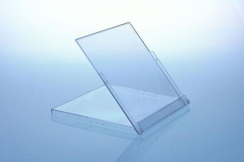 Kalenderbox, CD-Format