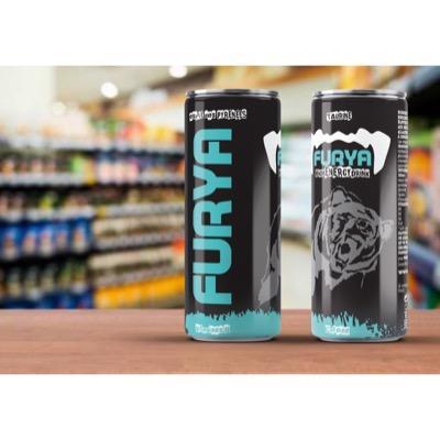 Furya energy drink
