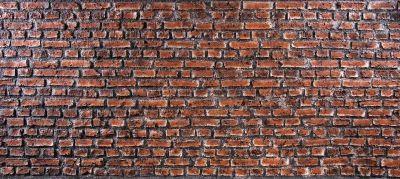Faux Brick Wall - M3314
