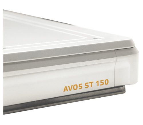 Avos St Series – The Most Advanced Vibration Absorption Systems