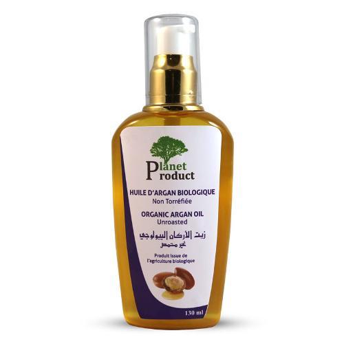 huile d'argan cosmétique
