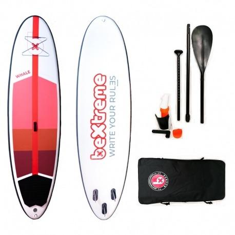 Paddle Surf Hinchable BeXtreme Whale