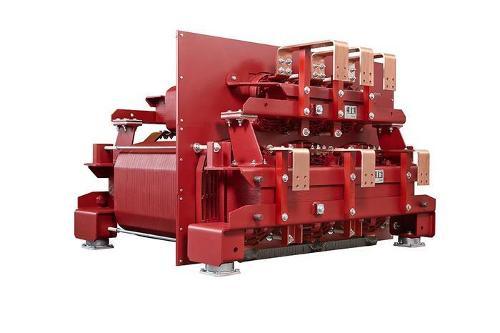 350 KVA Transformator Drossel Kombination