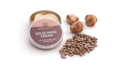SOLID HAND CREAM