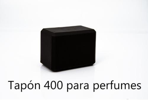 Tapón 400 para perfumes
