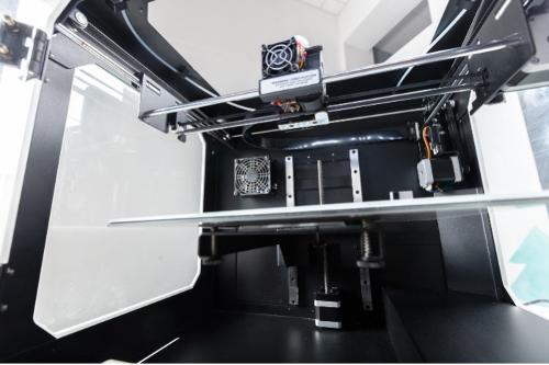Impresoras 3D industriales (gran formato)