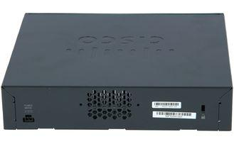 2500 Series Wireless Controller Router Line Card