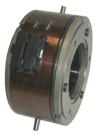 Embrague-freno electromagnético EFE- EIDE