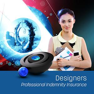 Professional Indemnity Insurance for Designers