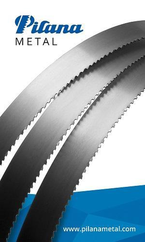 M42 Bimetal band saw blades for Metal cutting