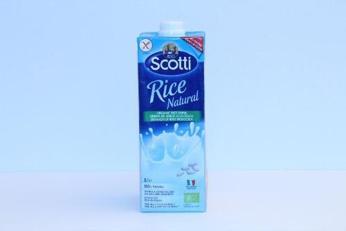 Scotti Organic Rice Drink 1l