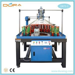 Dr73-1 Braiding Machine
