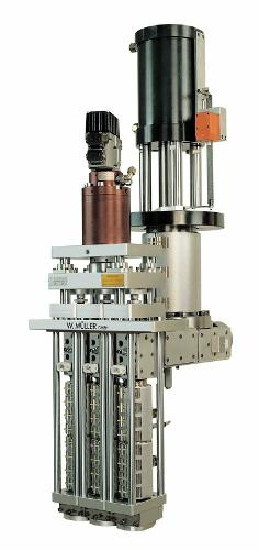 For Continuous And Discontinuous Extrusion