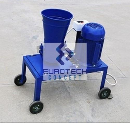 Machine à granulés ATH01-ET