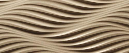 3D design sheets Undulating textures