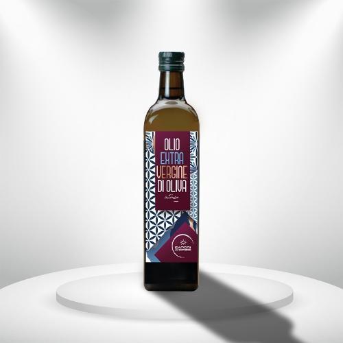 """Olio extra vergine d'oliva tipo """"coratina"""""""