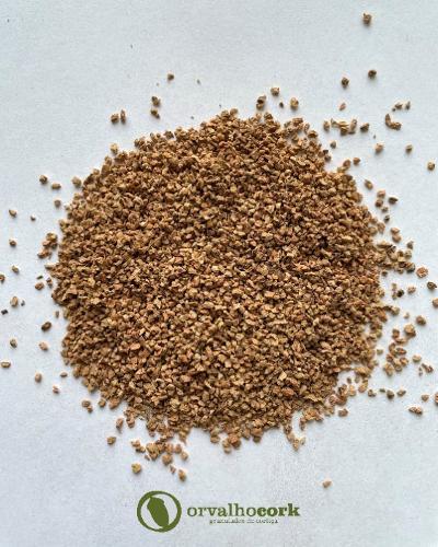 Fine Grain Granulated Cork