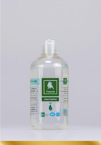 250 ml Gel Hydroalcoolique en flacon