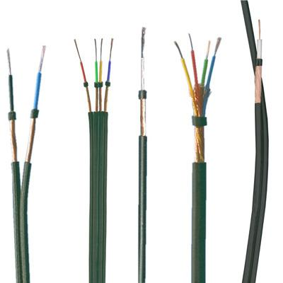 Cables de diodos