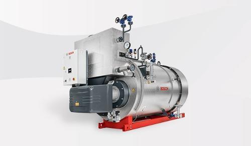 Bosch Universal steam boiler CSB