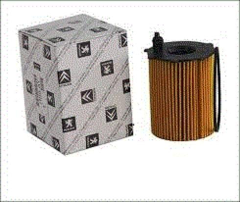 Peugeut Genuine Oil Filter-1109.AY